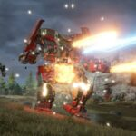 Mechwarrior 5: Mercenaries släpps idag, kolla in lanseringstrailern!