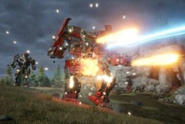 Mechwarrior 5: Mercenaries-dlc expanderas och försenas