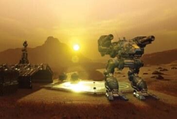 Mechwarrior 5: Mercenaries försenas igen, blir Epic Games Store-exklusivt