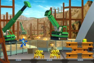 Capcom har avslöjat Mega Man 11
