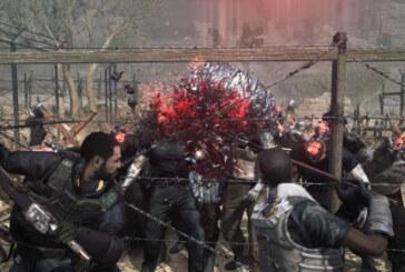 Här är lanseringstrailern för Metal Gear Survive
