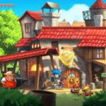 Monster Boy and the Cursed Kingdom är nästan klart, demoversionen är ute nu!