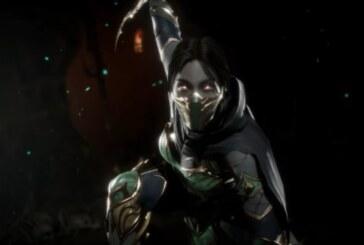 Mortal Kombat 11 kommer ha mikrotransaktioner för kosmetiska föremål