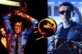 Ny Mortal Kombat 11-trailer introducerar Shang Tsung, antyder Evil Dead-Ash och Terminator