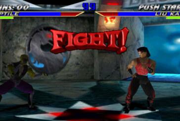 Mortal Kombat 4 har återuppstått via GOG