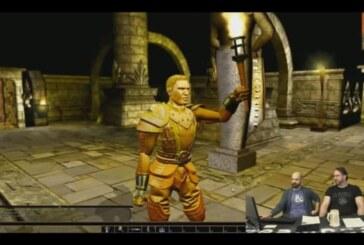 Neverwinter Nights: Enhanced Edition släpps den 27 mars