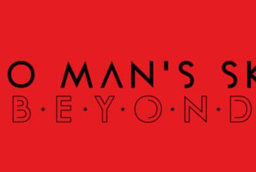 No Man's Sky-uppdateringen Beyond släpps nästa vecka, kolla in lanseringstrailern!