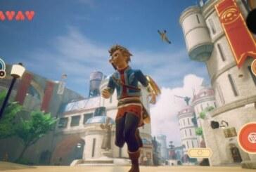 Här är GDC-trailern för Oceanhorn 2: Knights of the Lost Realm