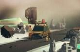 Roadtripöverlevaren Overland släpps den 19 september, kolla in trailern!