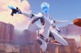 Overwatch-hjälten Echo debuterar imorgon