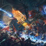 Pathfinder: Wrath of the Righteous har annonserats