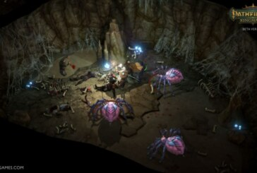 Pathfinder: Kingmaker ger fina Baldur's Gate-vibbar