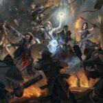 Pathfinder: Kingmaker kommer ges ut av Deep Silver