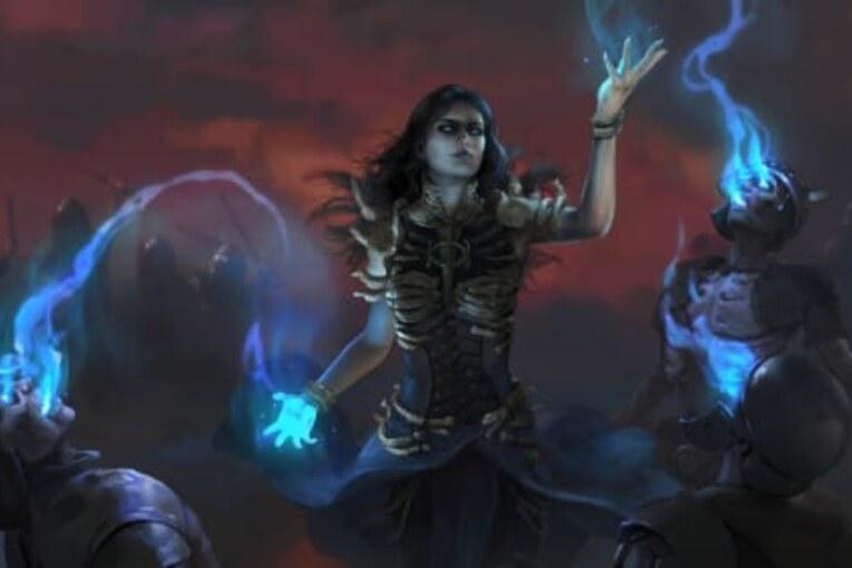 Path of Exile 2-betan dröjer till nästa år