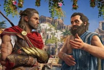 Det släpps inget Assassin's Creed under 2019