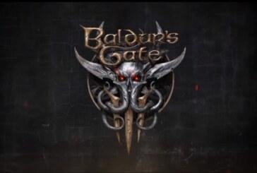 Baldur's Gate 3 early access-lanseras den 30 september