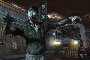 Inga zombies i Call of Duty: Modern Warfare