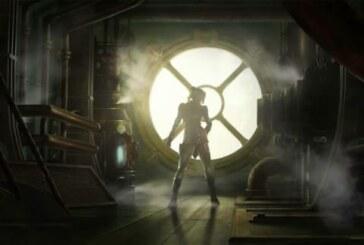 Close to the Sun är ett Epic-exklusivt skräckäventyr med Nikola Tesla