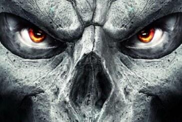 Ett nytt Darksiders-spel verkar debutera på E3