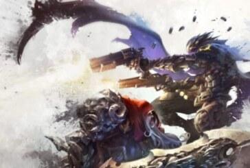 Spana in lite mer gameplay från Darksiders Genesis