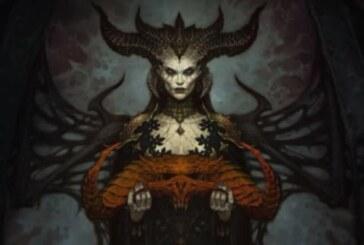 Diablo 4 kommer innehålla kosmetiska mikrotransaktioner