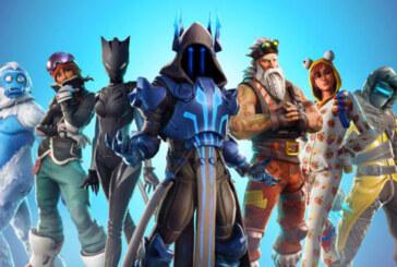14 Days of Fortnite kommer tillbaka redan nästa vecka