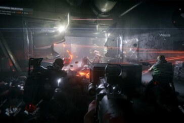 GTFO heter första spelet från Payday-skaparnas nya studio