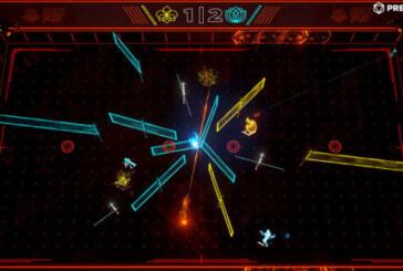 Tron-inspirerade Laser League är ute på early access nu