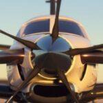 Microsoft Flight Simulator imponerar rejält i ny gameplay-video
