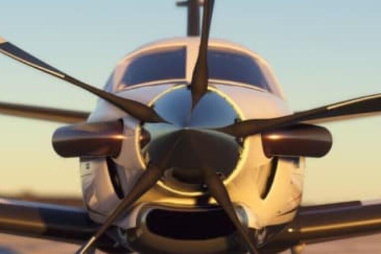 Microsoft Flight Simulator lanseras den 18 augusti, kolla in nya trailern