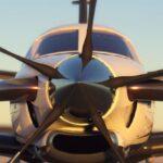 Microsoft Flight Simulators stängda betatest drar igång den 30 juli