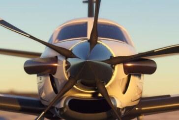 Microsoft Flight Simulator kommer innehålla varenda flygplats i världen