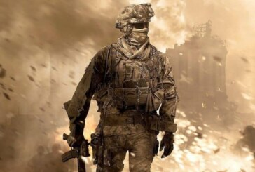 Modern Warfare 2 Remastered-bilder hittades i senaste Modern Warfare-uppdateringen