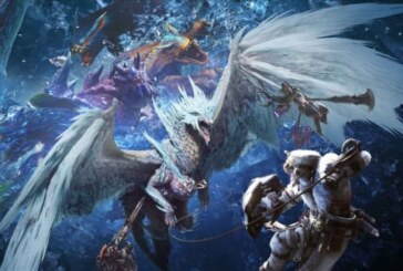 Monster Hunter World: Iceborne har fått en välbehövlig patch