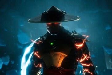 Launchtrailern för Mortal Kombat 11 värmer våra nostalgiska technohjärtan