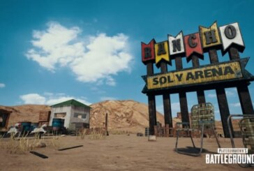 Playerunknown's Battlegrounds lämnar early access imorgon bitti