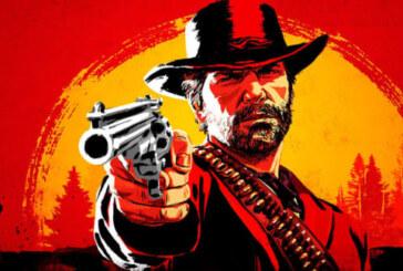 Red Dead Redemption 2 kommer ÄNTLIGEN till pc!