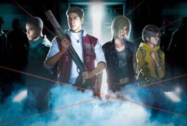 Resident Evil Resistance-betan skjuts upp på grund av tekniska problem