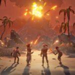 Sea of Thieves har passerat 10 miljoner spelare sedan lanseringen