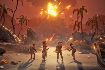 Sea of Thieves har passerat 10 miljoner spelare sedan lanseringen