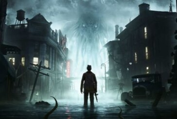 Trailerbonanza för Lovecraft-spel: Call of Cthulhu vs. The Sinking City