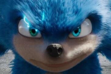 Jim Carrey är inte säker på hur han känner om reaktionen på Sonics design