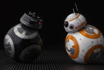 BB-8 blir nästa spelbara karaktär i Star Wars: Battlefront 2
