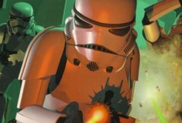 Nightdive vill göra en remaster av Star Wars: Dark Forces