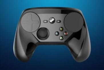 Valve har tagit patent på en ny Steam Controller