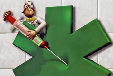 Theme Hospital-skaparna avslöjar ett nytt spel med Sega på tisdag