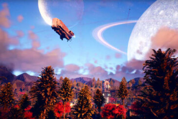 En spelare har klarat hela The Outer Worlds utan att döda någon
