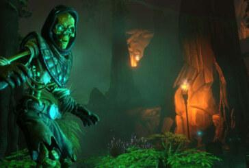 Ny video från Underworld Ascendant visar upp stealth, strider och magi