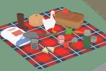 Untitled Goose Game släpps äntligen nästa månad