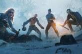 Wasteland 3 introducerar berättelsen, världen och karaktärerna